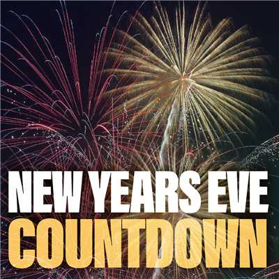 アルバム/New Year's Eve Countdown/Various Artists