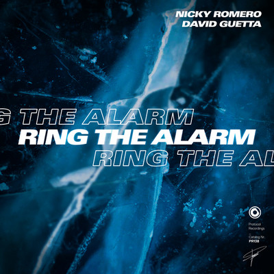シングル/Ring The Alarm/Nicky Romero & David Guetta