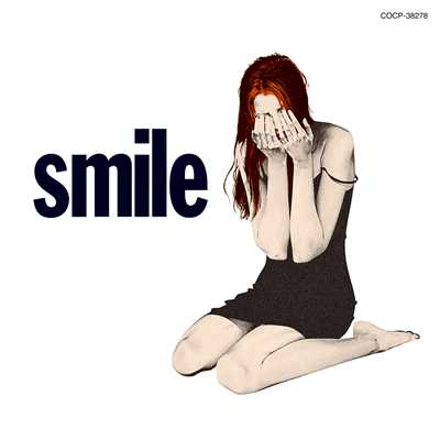 アルバム/smile(Remastered)/THE YELLOW MONKEY