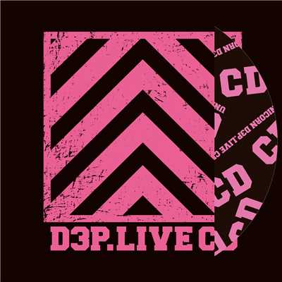 アルバム/D3P.LIVE CD/UNICORN