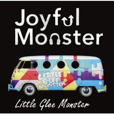 アルバム/Joyful Monster/Little Glee Monster