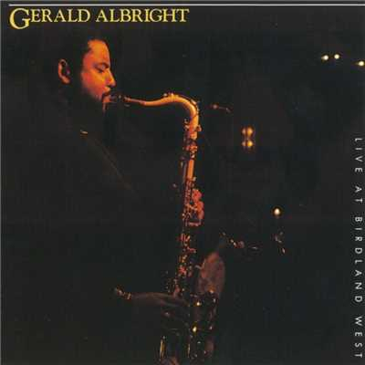 シングル/My One And Only Love/Gerald Albright