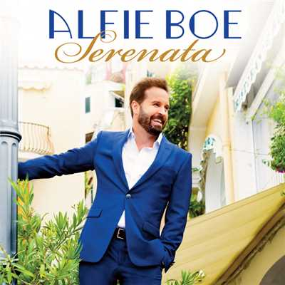 シングル/My Heart Is Yours/Alfie Boe