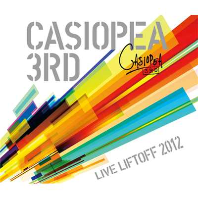 シングル/FIGHTMAN/CASIOPEA 3rd