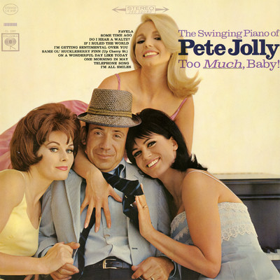 シングル/One Morning In May/Pete Jolly