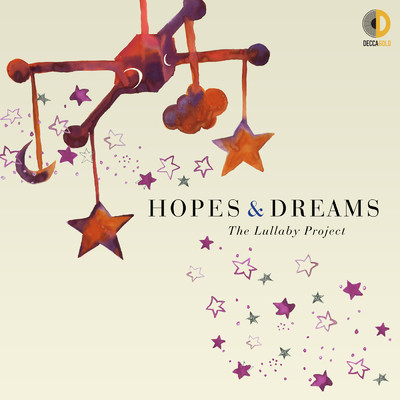 アルバム/Hopes & Dreams: The Lullaby Project/Various Artists