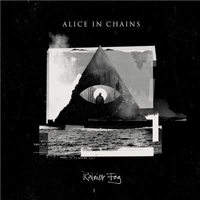 シングル/Rainier Fog/Alice In Chains