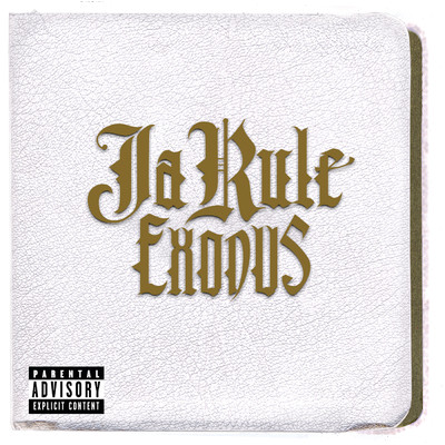 シングル/Love Me, Hate Me (Album Version (Explicit))/Ja Rule