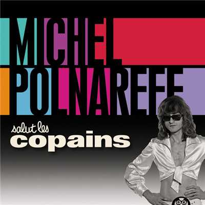 シングル/La michetonneuse/Michel Polnareff