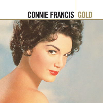 アルバム/Gold/Connie Francis