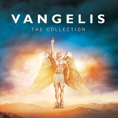 シングル/Chariots Of Fire/Vangelis
