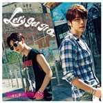 シングル/Let's Get It On/SUPER JUNIOR-D&E