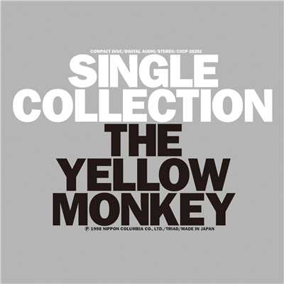 アルバム/SINGLE COLLECTION(Remastered)/THE YELLOW MONKEY