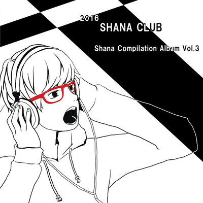 アルバム/SHANA CLUB Compilation Album vol.3 [Disk 2]/Various Artist
