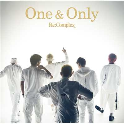 アルバム/One & Only (Type-M)/Re:Complex