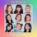 ringtone/Make you happy/NiziU