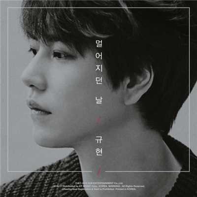 着うた®/The day we felt the distance/KYUHYUN