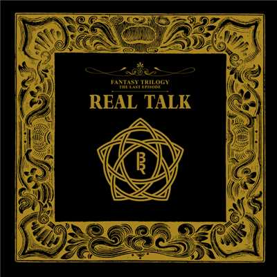アルバム/Real Talk/Boys Republic
