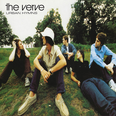シングル/Velvet Morning/The Verve