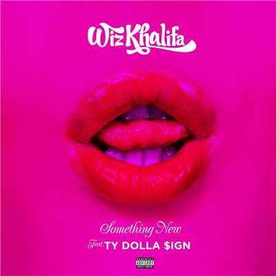 シングル/Something New (feat. Ty Dolla $ign)/Wiz Khalifa