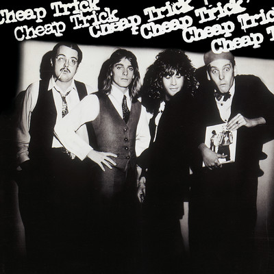 Speak Now or Forever Hold Your Peace/Cheap Trick