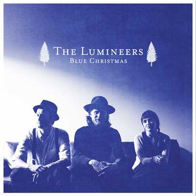 シングル/Blue Christmas/The Lumineers