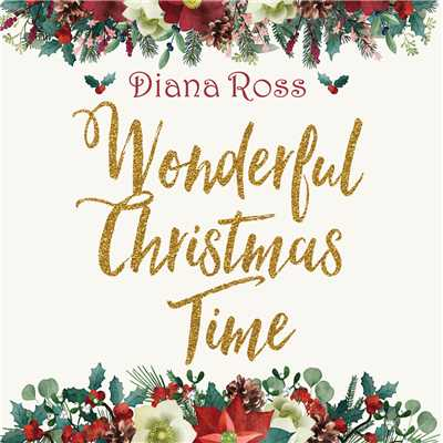 アルバム/Wonderful Christmas Time/Diana Ross