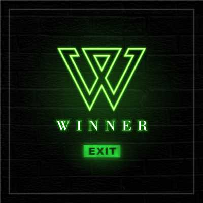 アルバム/EXIT MOVEMENT : E/WINNER