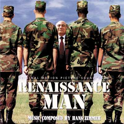 アルバム/Renaissance Man (Original Motion Picture Soundtrack)/Hans Zimmer