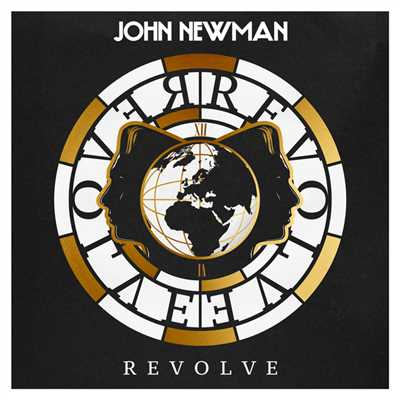 シングル/Come And Get It/John Newman