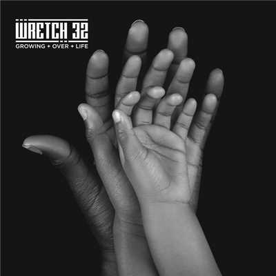 アルバム/Growing Over Life/Wretch 32