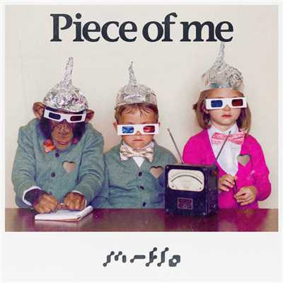 着うた®/Piece of me/m-flo