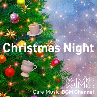 アルバム/Christmas Night/Cafe Music BGM channel
