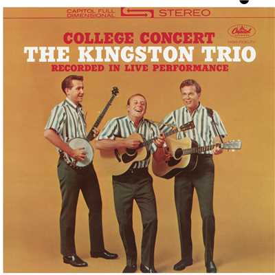 The Kingston Trio
