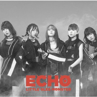 ハイレゾアルバム/ECHO/Little Glee Monster