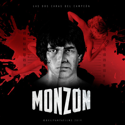 アルバム/Monzon, la serie (Banda Sonora Original)/Various Artists