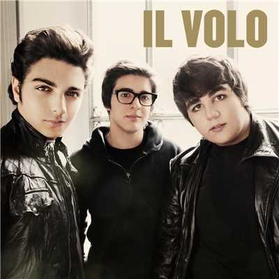アルバム/Il Volo (International Version)/Il Volo