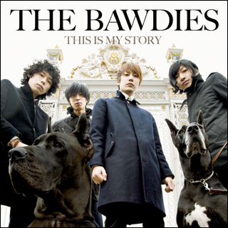 着うた®/TINY JAMES/THE BAWDIES
