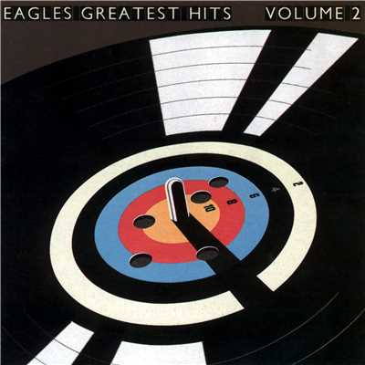 アルバム/Eagles Greatest Hits Vol. 2 (Remastered)/Eagles