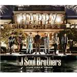 HAPPY/三代目 J Soul Brothers from EXILE TRIBE