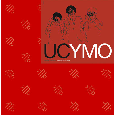 シングル/THE END OF ASIA/YELLOW MAGIC ORCHESTRA