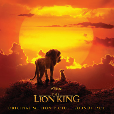 ハイレゾアルバム/The Lion King (Original Motion Picture Soundtrack)/Various Artists