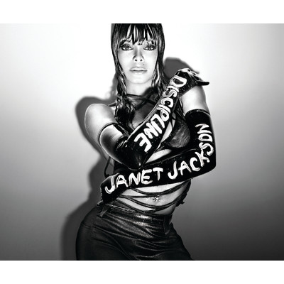 シングル/Good Morning Janet (Interlude)/Janet Jackson
