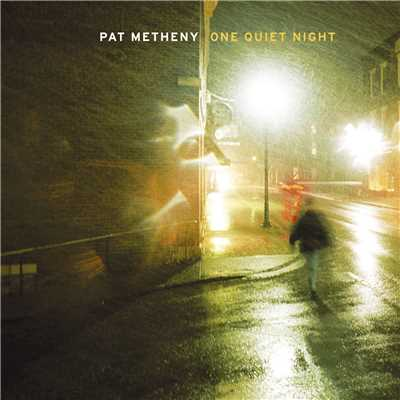 シングル/In All We See (Non-LP Track)/Pat Metheny