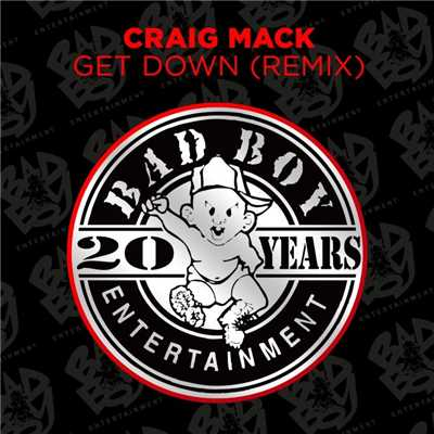 アルバム/Get Down (Remix)/Craig Mack