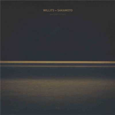 シングル/i don't want to understand/WILLITS+SAKAMOTO