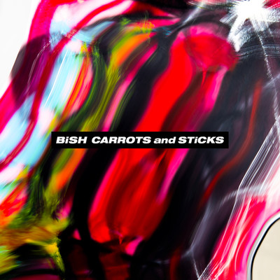 アルバム/CARROTS and STiCKS/BiSH