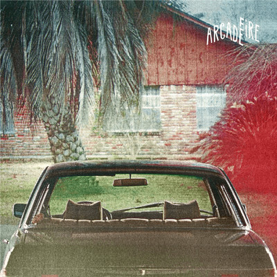 アルバム/The Suburbs/Arcade Fire