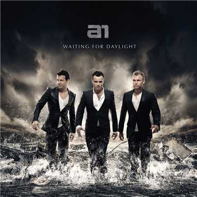アルバム/Waiting For Daylight (International Version)/A1