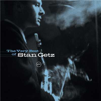 アルバム/The Very Best Of Stan Getz/Bill Evans/Stan Getz